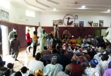 NCCE sensitises Kpembe Traditional Council