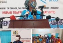 Social Day Trafficking
