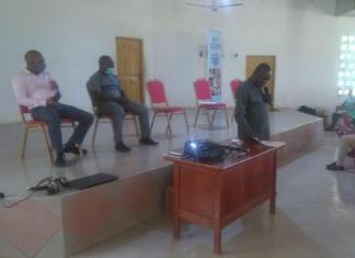 Training Entrepreneurs