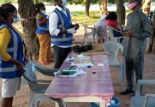 Voters Registration