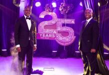 Bank Anniversary