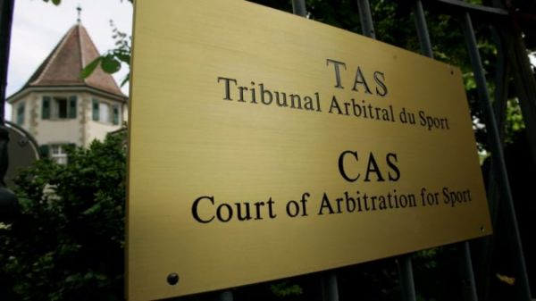 Court Of Arbitration Of Sport