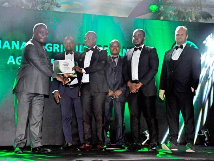 Economics Agro Awards