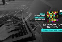 SA Innovation Summit 2020