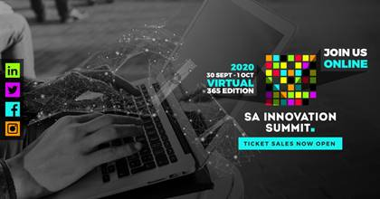 SA Innovation Summit 2020