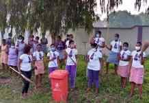 Mfantsiman Girls' SHS