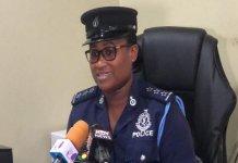 Madam Efua Tenge