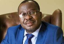 Mr Alfred Obeng Boateng
