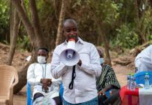 Mr Joseph Akuerteh Tetteh