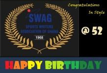 Sports Writers Association of Ghana (SWAG
