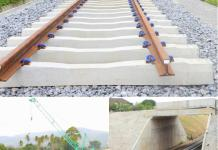 Railway Project