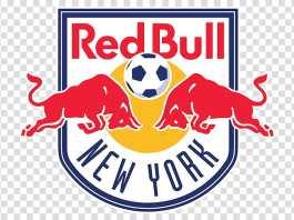 Red Bull Logo Fc Red Bull Salzburg New York Red Bulls Red Bull Gmbh New York City Signage Area Line Png Clipart