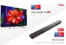 Tcl Award Tv