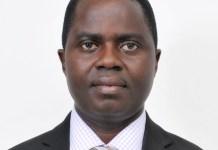 Dr Jonathan Zinzi Ayitey