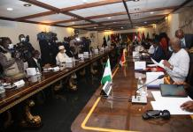 Ecowas Leaders Meet On Mali S Political Crisis