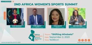 Africa Women's Sports Summit
