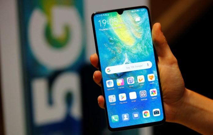 Huawei Petal