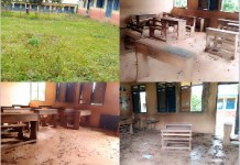 Likpe Classroom