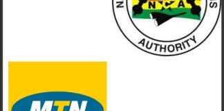 Mtn And Nca X