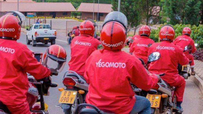 In Rwanda, public transport, including Okada is a utility service