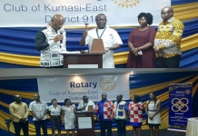 Rotary Induction
