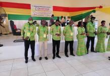 Social Delegates Conference