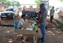 Voters Register