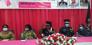 Health Police Screening