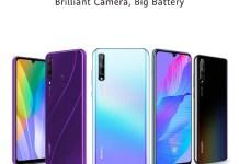 Huawei Y P Y P