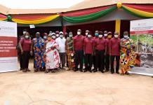 Inauguration Committee