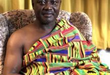 Nana Gyamfi Acheampong