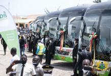 President Buses