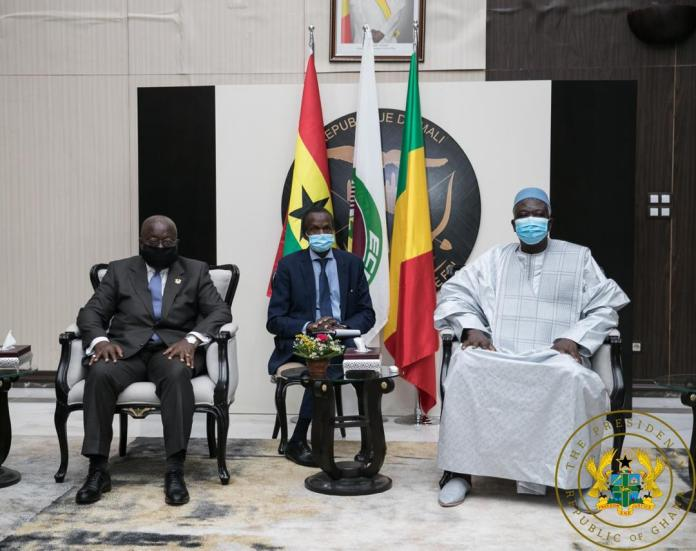 President Mali
