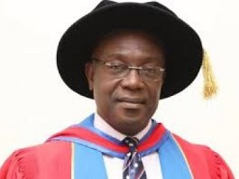 Professor Richard Kwasi Amankwah
