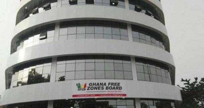 Ghana Free Zone