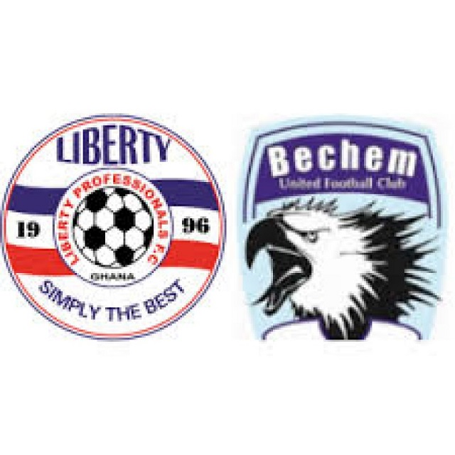 Liberty Professionals