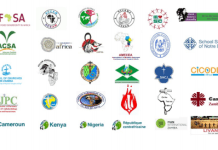 African Civil Society
