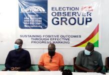 Politics Ceptom Officials