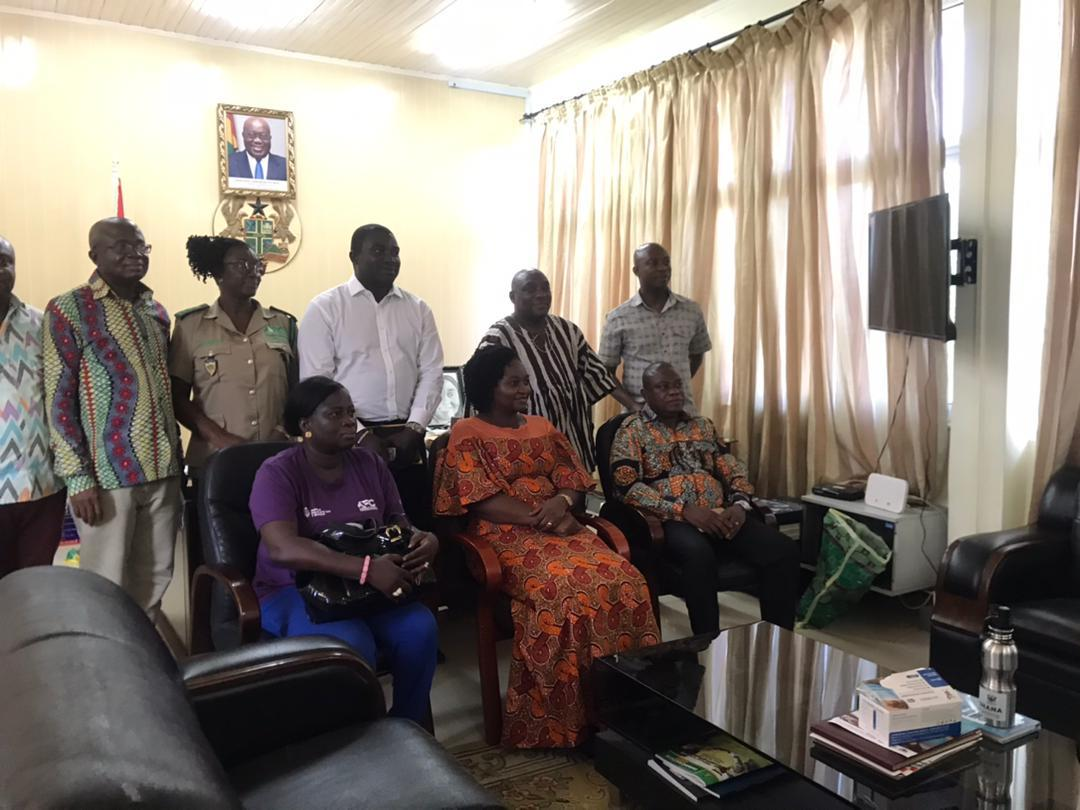 Please consider these important points before you visit: Minister Commends Forestry Commission For Success Of Green Ghana Project News Ghana