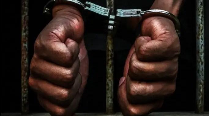Upper East Regional Police Command Arrest Notorious Criminal in Fumbusi