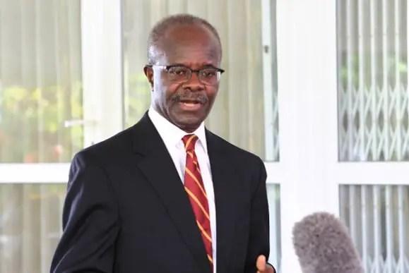 Dr Ndoum
