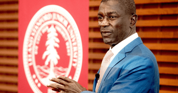 Court drops all charges against former UT Bank boss Kofi Amoabeng