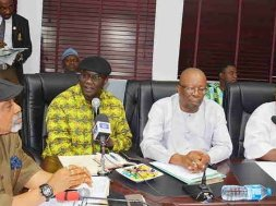Labour-Minister-Ngige-and-ASUU-leaders-