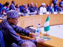 Buhari-at-AU-meeting