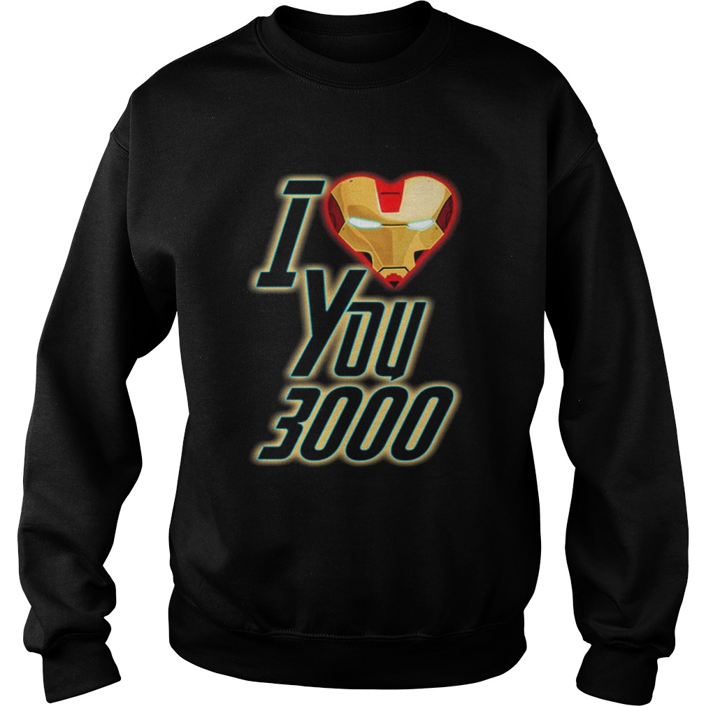 Download Dad and Daughter Iron Man I Love You 3000 three thousand ...