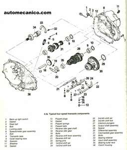 2000 Ford Escort Zx2 Factory Service Manual Download