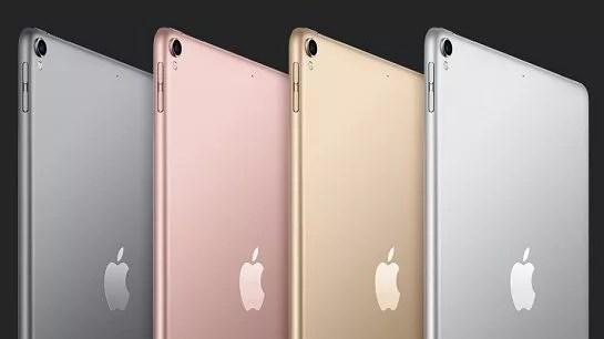 Apple、「iPad Pro」の10.5インチモデルを発表!TrueToneディスプレイ搭載