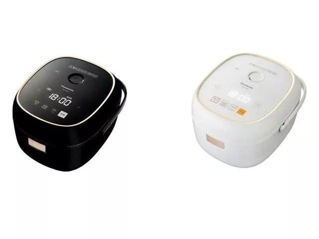 小容量でもおいしくごはんを炊き上げられるIH炊飯器「SR-KT067」が発売