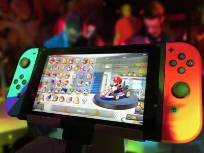 任天堂、10月以降お届け分の「Nintendo Switch」の予約受け付けを開始!