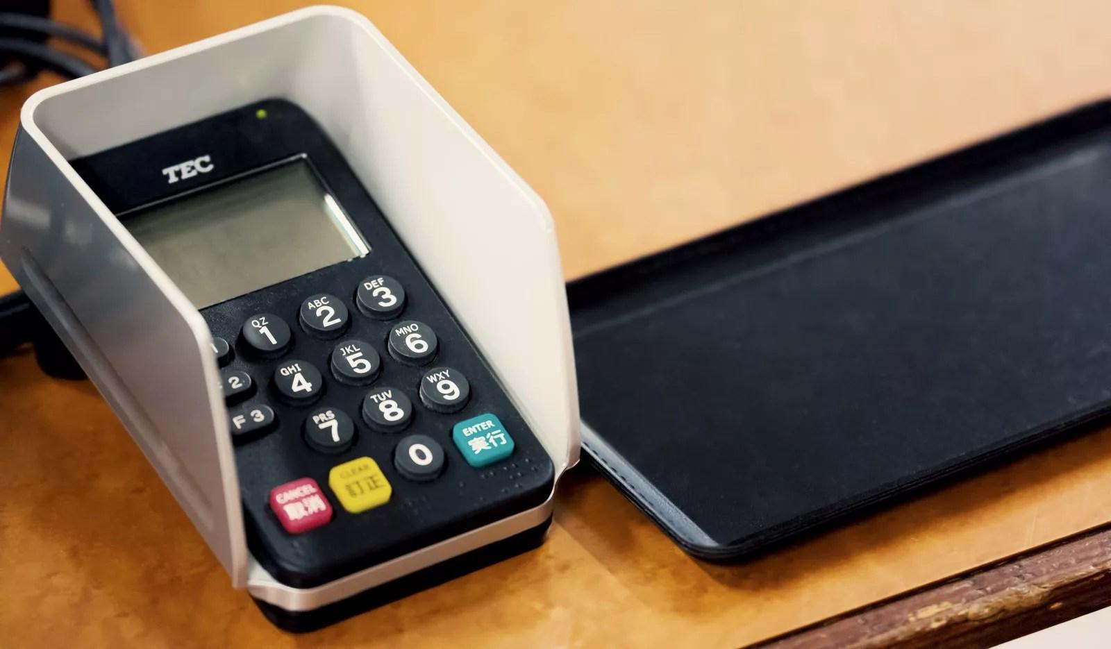 「モスバーガー」がクレジットカード決済についに対応!「iD」にも対応予定
